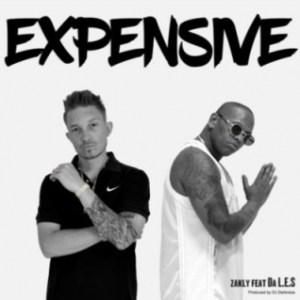 Zakly - Expensive ft. Da L.E.S